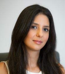 Ayelet Etzion